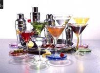 Самые знаменитые коктейли с водкой