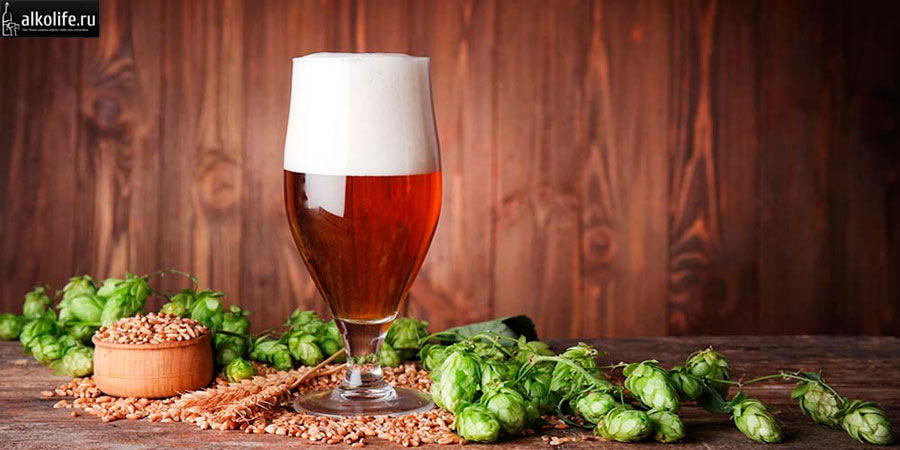 Пиво для самогона фото