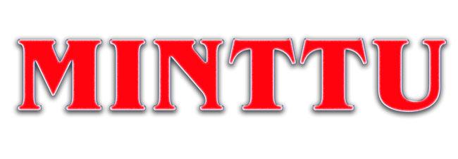 Логотип минту