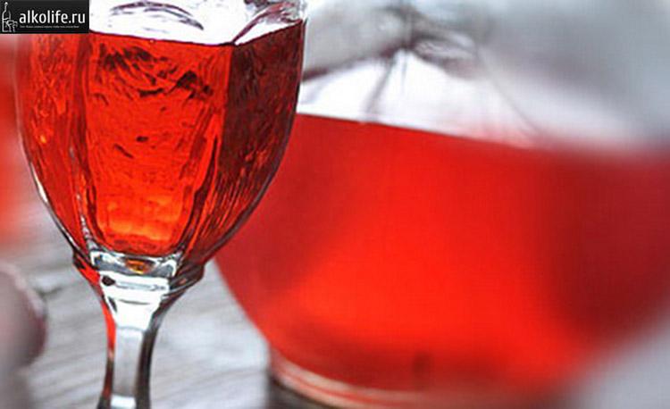 Настойка из барбариса на водке рецепт
