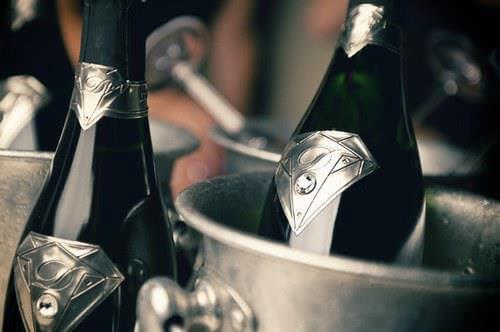 Шампанское Gout de Diamants